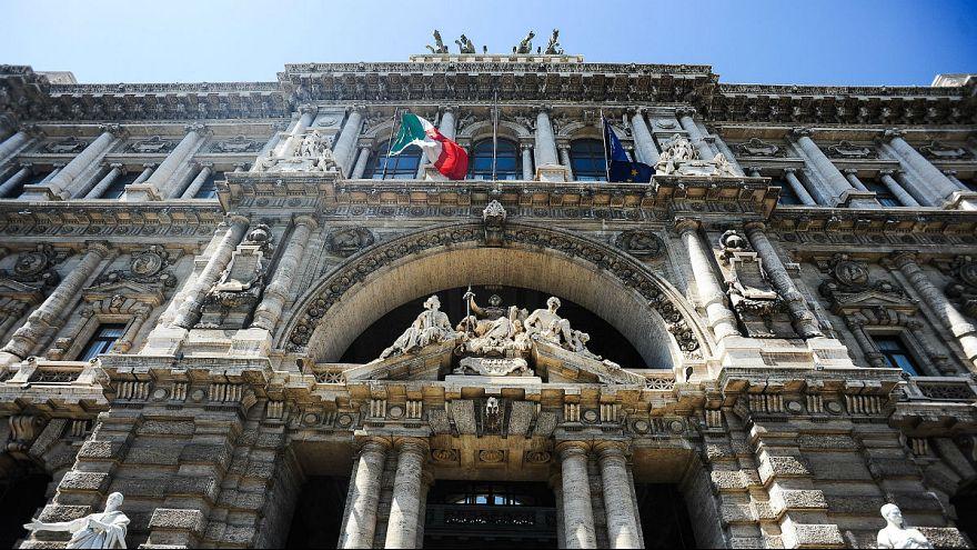 ایتالیا درخواست توقیف ۵ میلیارد دلار از اموال ایران را رد کرد