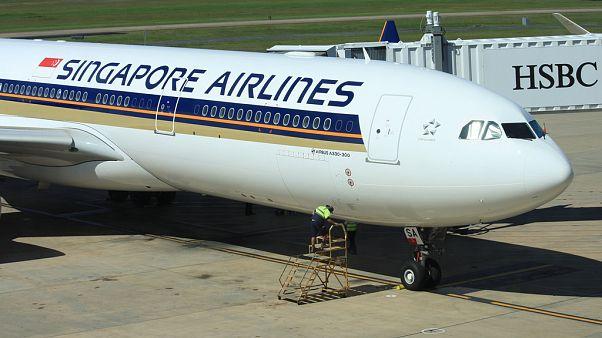 Dünyanın aktarmasız en uzun mesafe uçuşu, Singapur ve New York seferiyle başlıyor