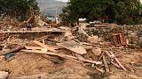 Papua Yeni Gine'de 7 büyüklüğünde deprem
