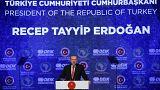 Erdoğan'dan kamuda tasarruf mesajı: Vatandaşların ihtiyaçlarına hizmet etmeyen projeler olmayacak