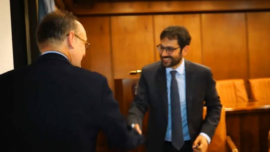 Verso una brigata per la cybersecurity: intervista al sottosegretario Tofalo