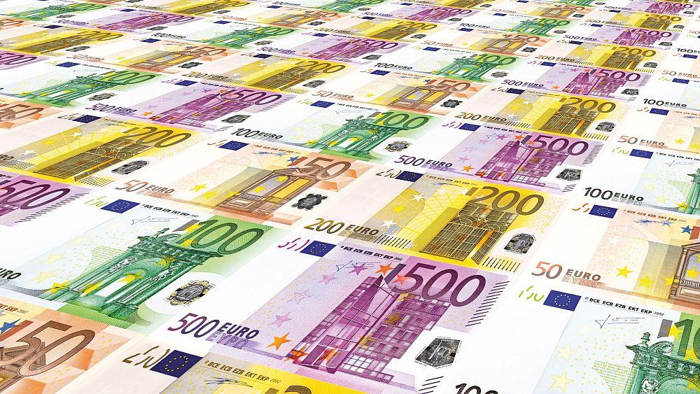 Греция требует от Германии 279 млрд евро репараций