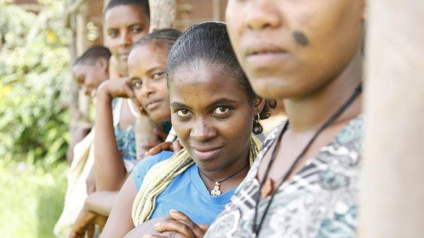 11 Ekim Dünya Kız Çocukları Günü: 2030'a kadar 50 milyondan fazla çocuk evliliği engellenebilir