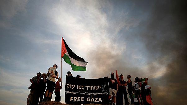 لأنهما يهوديان... إسرائيل تحظر على عضوين من وفد طبي أمريكي دخول غزة