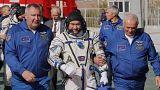 Coup dur pour la Russie : premier tir raté de Soyouz depuis 35 ans
