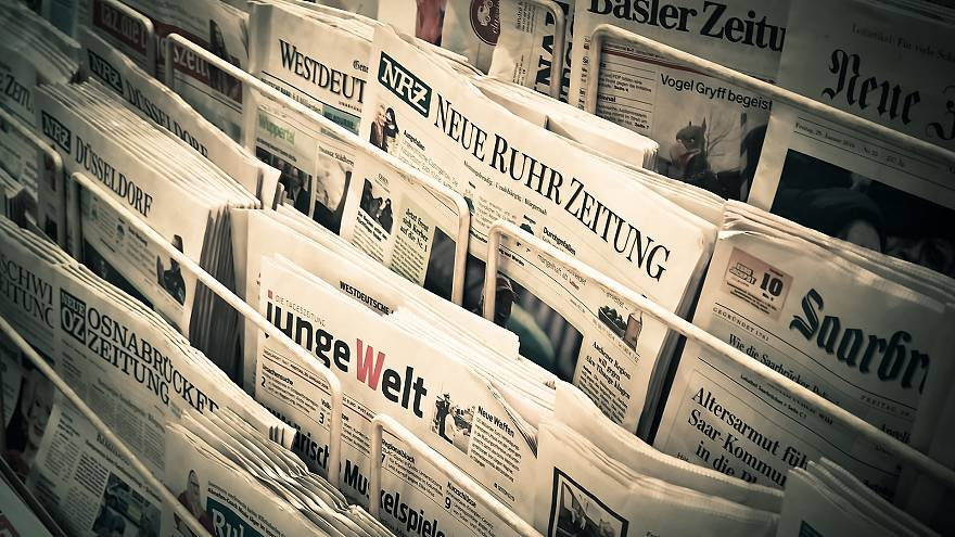 'Avrupa'da gazeteci cinayetleri artacak'