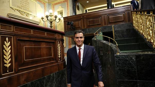Spanish politicians edge closer to increasing minimum wage