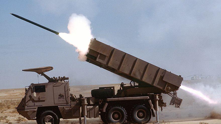 """جنوب أفريقيا: السعودية مهتمة بشراء حصة في """"دينيل"""" للصناعات العسكرية"""