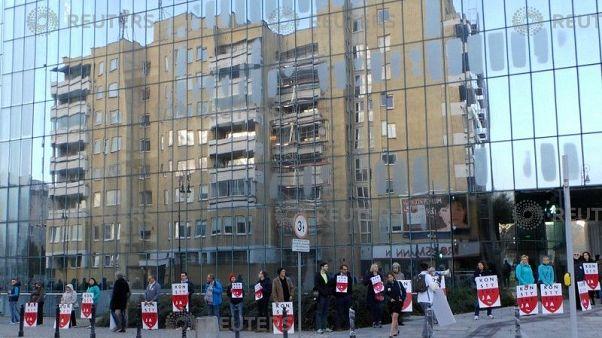 Polonya'da tartışmalı hakim ataması AB ile ilişkileri gerdi