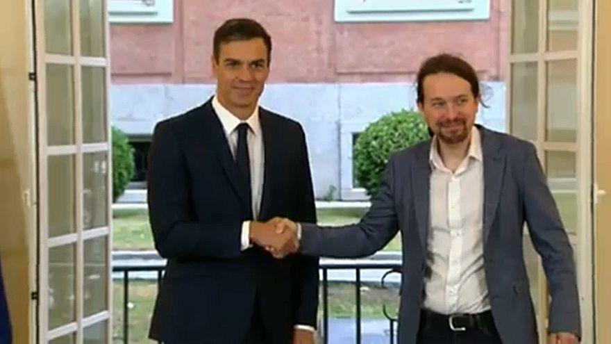 España remitirá a Bruselas unos presupuestos antiausteridad