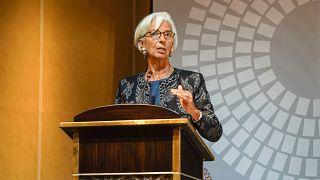 IMF: Pakistan mali yardım için Çin'e olan borçlarını şeffaf bir şekilde açıklamalı