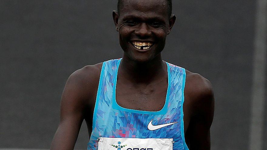 Doping: il maratoneta keniano Samuel Kalalei bandito per quattro anni