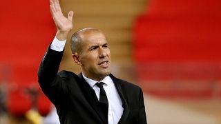 Elküldték a Monaco edzőjét