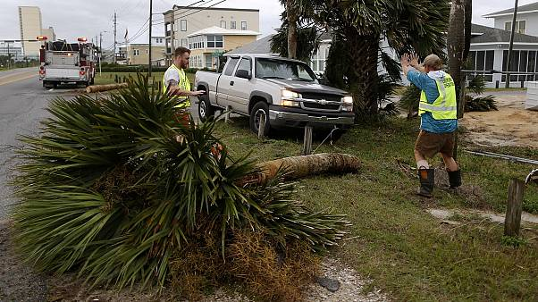Hurricane Michael ravages Florida