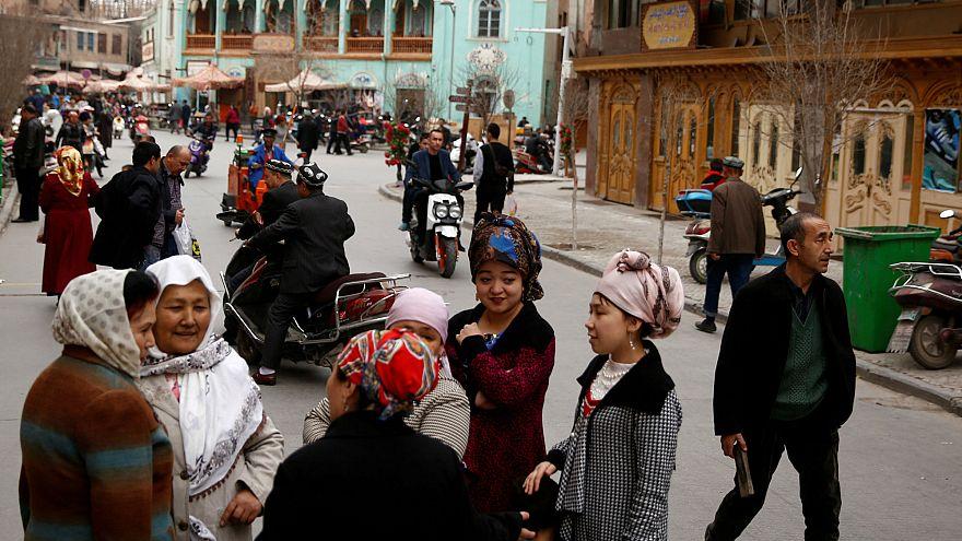 ABD'li Kongre üyelerinden Trump'a Doğu Türkistan çağrısı