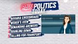 Raw Politics: high stakes in Bavaria, pressure on S. Arabia, Poland defiant and Frankfurt flirts