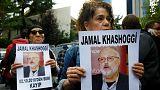 ترامپ: نباید به خاطر ناپدید شدن خبرنگار سعودی جلوی سرمایهگذاری عربستان را گرفت