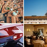 The guide to Bologna
