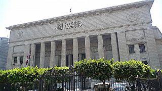 محكمة عسكرية مصرية تحكم على 36 شخصاً بالإعدام و المؤبد