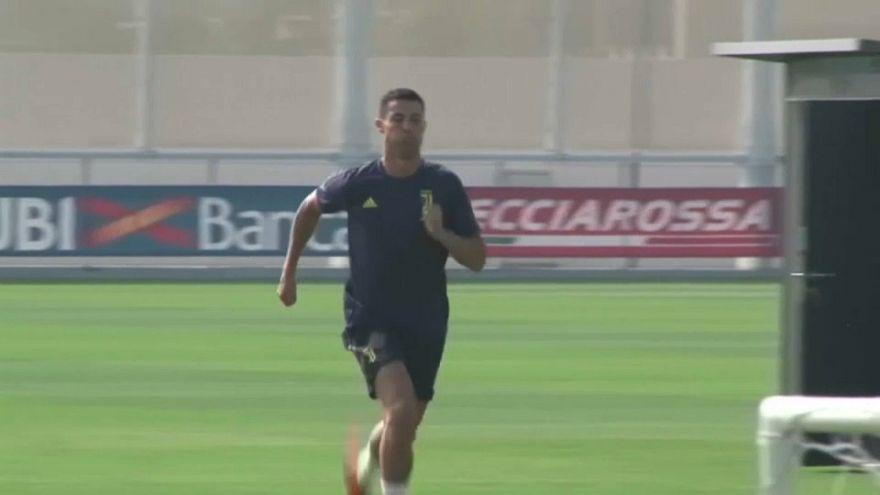 """Avvocato di Ronaldo: """"Tutte bugie"""""""