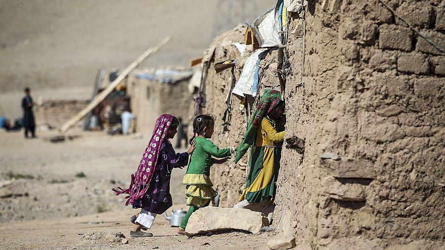 خشکسالی و آوارگی؛ بحرانی که افغانستان را تهدید میکند