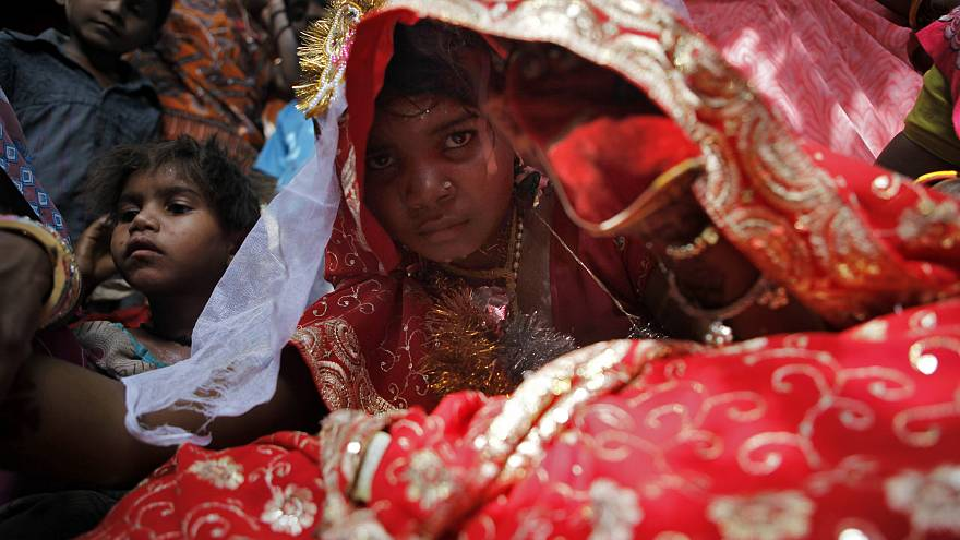 134 million more child brides by 2030 if we don't act now: Save the Children