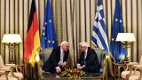 Greece to renew call for Germany to pay €279 billion in WWII reparations