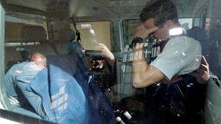 Vádemelések a belga bundabotrányban
