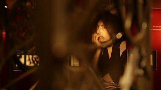 Bob Dylan: Letras com alma nobel expostas em Londres