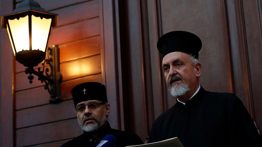 Rus Ortodoks Kilisesi: İstanbul kırmızı çizgiyi aştı