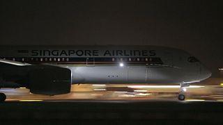 A világ leghosszabb repülőjárata