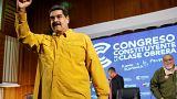 """Maduro: """"La Casa Bianca ha ordinato alla Colombia di uccidermi"""""""