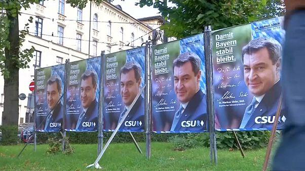 Bavyera eyaletindeki seçimler Alman siyasetini nasıl etkileyecek?
