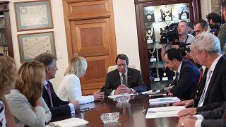 Κυπριακό: Συνάντηση μεταξύ των δύο ηγετών θα διευθετήσουν τα Ηνωμένα Έθνη