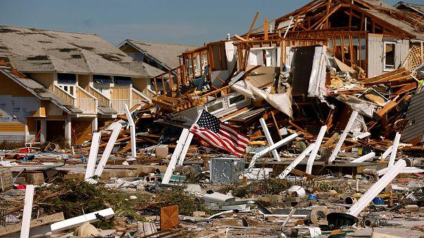 Ouragan Michael : le bilan s'aggrave