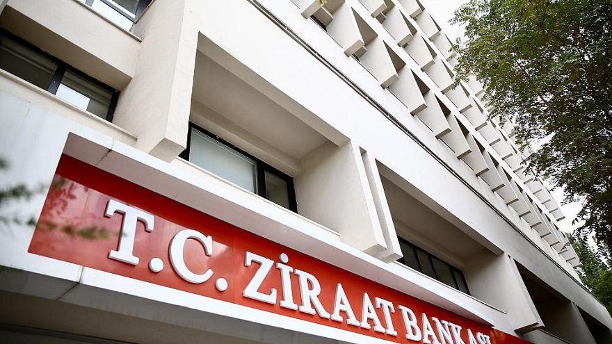 Almanya'da Ziraat Bankası'nın müşterilerine vergi kaçakçılığı suçlaması