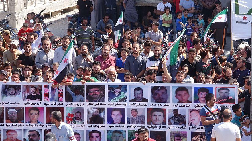 """Rusya'dan BM'ye Beyaz Kasklılar isteği: """"Suriye'den çıkarılsınlar"""""""