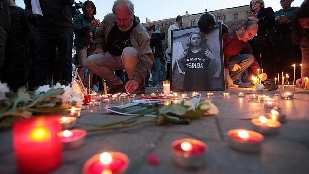 Józanságra van szükség a Marinova-gyilkosságban