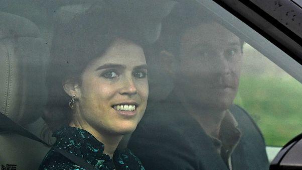 بریتانیا برای دومین ازدواج سلطنتی سال ۲۰۱۸ آماده میشود