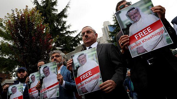 قتل روزنامه نگار عربستانی؛ افزایش فشارهای بین المللی و سکوت ادامه دار ریاض