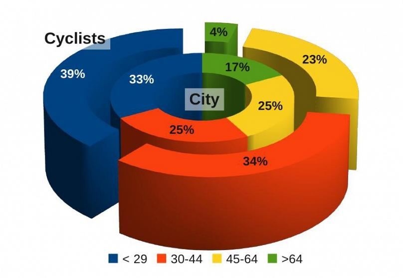 Sources: Municipality of Seville and SIBUS (2012) http://bicicletas.us.es/Sevilla2011.pdf