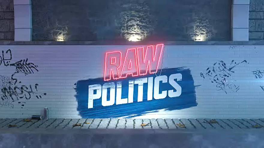 Raw Politics: a look back at the week's stories...in case you missed it