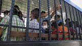 Malezya, Çin'in iadelerini istediği 11 Uygur Türkünü serbest bıraktı