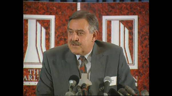 "Ê morto Pik Botha, volto ""redento"" dell'apartheid"