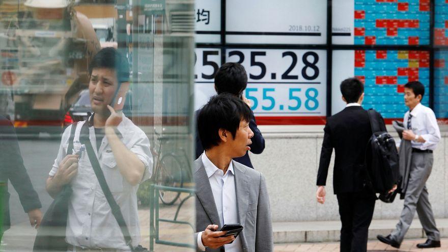 هل فتحت اليابان أبواب الهجرة؟