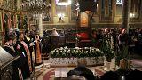 Funeral en Bulgaria por la periodista Viktoria Marinova