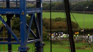 Fracking can go ahead in UK after legal case fails