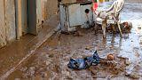 Más de 900 efectivos para buscar al último desaparecido en Mallorca