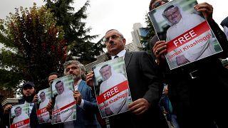 Khashoggi-Affäre verschreckt US-Giganten