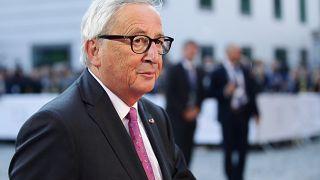 Juncker: Orbánnak nincs többé helye az Európai Néppártban